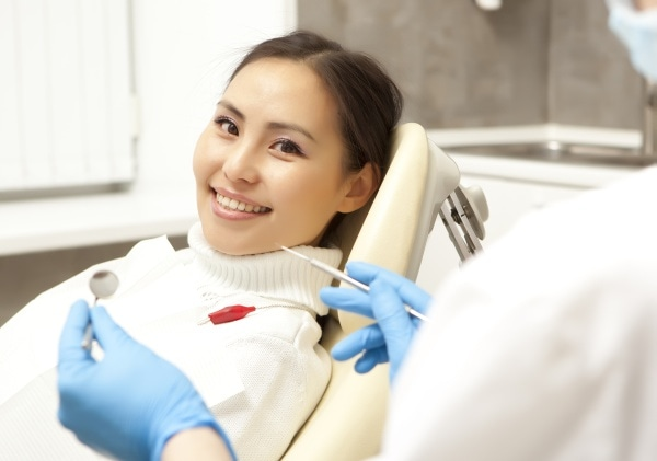 Dental Implants:   Reasons Why You Should Get Them