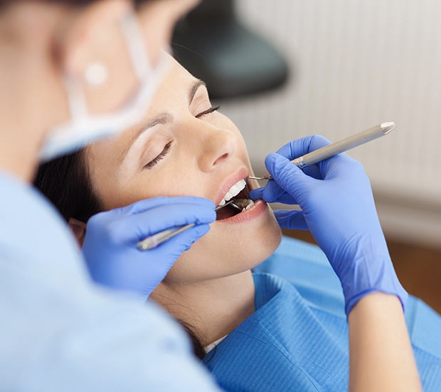 Springville Dental Restorations