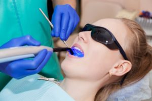 Reasons To Visit A Laser Dentist